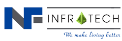 NF Infratech Services logo